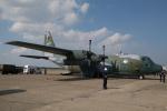 くるくもるさんが、茨城空港で撮影した航空自衛隊 C-130H Herculesの航空フォト(写真)