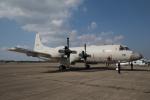 くるくもるさんが、茨城空港で撮影した海上自衛隊 P-3Cの航空フォト(写真)
