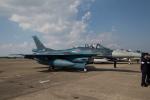 くるくもるさんが、茨城空港で撮影した航空自衛隊 F-2Aの航空フォト(写真)