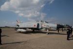 くるくもるさんが、茨城空港で撮影した航空自衛隊 F-4EJ Kai Phantom IIの航空フォト(写真)
