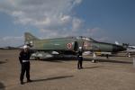 くるくもるさんが、茨城空港で撮影した航空自衛隊 RF-4EJ Phantom IIの航空フォト(写真)