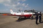 くるくもるさんが、茨城空港で撮影した航空自衛隊 T-7の航空フォト(写真)