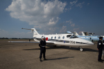 くるくもるさんが、茨城空港で撮影した航空自衛隊 T-400の航空フォト(写真)