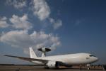 くるくもるさんが、茨城空港で撮影した航空自衛隊 E-767 (767-27C/ER)の航空フォト(写真)