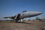 くるくもるさんが、茨城空港で撮影した航空自衛隊 F-15J Eagleの航空フォト(写真)