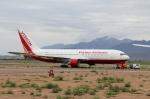 ZONOさんが、フェニックス・グッドイヤー空港で撮影したビジョン・エアラインズ 767-2Q8/ERの航空フォト(写真)