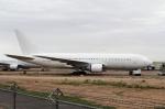 ZONOさんが、フェニックス・グッドイヤー空港で撮影したサニー航空 767-269/ERの航空フォト(写真)