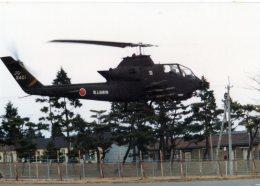 Cayuseさんが、富士駐屯地で撮影した陸上自衛隊 AH-1Sの航空フォト(飛行機 写真・画像)