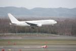 tri-heartさんが、新千歳空港で撮影したダイナミック・エアウェイズ 767-233の航空フォト(写真)