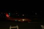 tupolevさんが、新千歳空港で撮影したサハリン航空 737-5L9の航空フォト(写真)