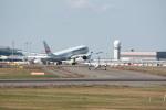 tri-heartさんが、新千歳空港で撮影した日本航空 777-246の航空フォト(写真)