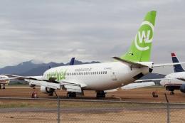 フェニックス・グッドイヤー空港 - Phoenix Goodyear Airport [GYR/KGYR]で撮影されたウィルミントン・トラスト・カンパニー - Wilmington Trust Companyの航空機写真