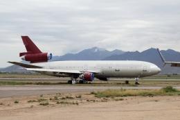 フェニックス・グッドイヤー空港 - Phoenix Goodyear Airport [GYR/KGYR]で撮影されたオムニエアインターナショナル - Omni Air International [OAE]の航空機写真