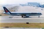 関西国際空港 - Kansai International Airport [KIX/RJBB]で撮影されたアリタリア航空 - Alitalia [AZ/AZA]の航空機写真