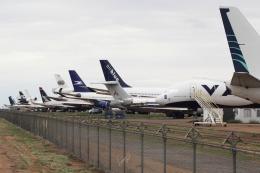 フェニックス・グッドイヤー空港 - Phoenix Goodyear Airport [GYR/KGYR]で撮影されたアメリカン航空 - American Airlines [AA/AAL]の航空機写真