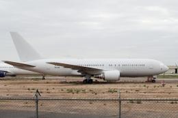 フェニックス・グッドイヤー空港 - Phoenix Goodyear Airport [GYR/KGYR]で撮影されたゴル航空 - Gol Transportes Aéreos [G3/GLO]の航空機写真