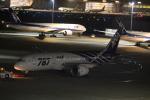 MA~RUさんが、羽田空港で撮影した全日空 787-8 Dreamlinerの航空フォト(写真)