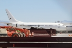 ZONOさんが、ツーソン国際空港で撮影したアヴィエーション・キャピタル・グループ 737-7Q8の航空フォト(写真)