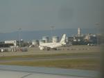わたくんさんが、関西国際空港で撮影したコムラックス・マルタ A319-115CJの航空フォト(写真)