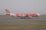 pringlesさんが、中部国際空港で撮影したエアアジア・エックス A330-343Xの航空フォト(写真)