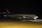 たか@B8さんが、山口宇部空港で撮影した全日空 767-381/ERの航空フォト(写真)