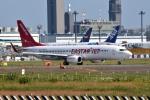 tsubasa0624さんが、成田国際空港で撮影したイースター航空 737-8Q8の航空フォト(飛行機 写真・画像)