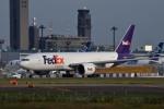 tsubasa0624さんが、成田国際空港で撮影したフェデックス・エクスプレス 777-FS2の航空フォト(写真)