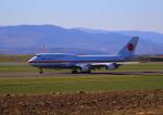 yumeさんが、旭川空港で撮影した航空自衛隊 747-47Cの航空フォト(飛行機 写真・画像)