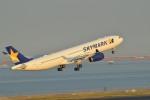 tsubasa0624さんが、羽田空港で撮影したスカイマーク A330-343Xの航空フォト(写真)