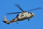 パンダさんが、茨城空港で撮影した海上自衛隊 SH-60Kの航空フォト(飛行機 写真・画像)