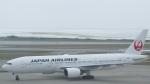 Take51さんが、那覇空港で撮影した日本航空 777-289の航空フォト(写真)