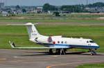 Dojalanaさんが、札幌飛行場で撮影した航空自衛隊 U-4 Gulfstream IV (G-IV-MPA)の航空フォト(写真)