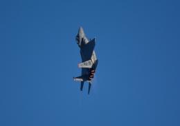 新田原基地 - Nyutabaru Airbase [RJFN]で撮影されたアメリカ空軍 - United States Air Forceの航空機写真