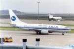 仁川国際空港 - Incheon International Airport [ICN/RKSI]で撮影された厦門航空 - Xiamen Airlines [MF/CXA]の航空機写真