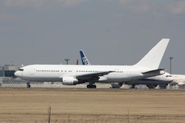 航空フォト:ZS-SOF アエロネクサス・コーポレーション 767-200