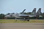 c59さんが、小松空港で撮影した航空自衛隊 F-15J Eagleの航空フォト(飛行機 写真・画像)