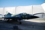 kanadeさんが、ル・ブールジェ空港で撮影したスウェーデン空軍 J35A Drakenの航空フォト(写真)