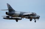 xxxxxzさんが、厚木飛行場で撮影したATAC Hunter F.58の航空フォト(飛行機 写真・画像)