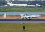 RA-86141さんが、シャージャラル国際空港で撮影したバングラデシュ空軍の航空フォト(写真)