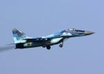 RA-86141さんが、シャージャラル国際空港で撮影したバングラデシュ空軍 MiG-29の航空フォト(写真)