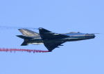 RA-86141さんが、シャージャラル国際空港で撮影したバングラデシュ空軍 F-7BGの航空フォト(写真)