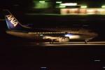 tsubasa0624さんが、伊丹空港で撮影したANAウイングス 737-5L9の航空フォト(飛行機 写真・画像)