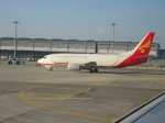 kenmariさんが、関西国際空港で撮影した揚子江快運航空 737-332(SF)の航空フォト(飛行機 写真・画像)