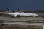 LAX Spotterさんが、ロサンゼルス国際空港で撮影したユナイテッド航空 787-8 Dreamlinerの航空フォト(写真)