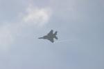 uhfxさんが、嘉手納飛行場で撮影したアメリカ空軍 F-15C Eagleの航空フォト(飛行機 写真・画像)