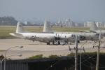 uhfxさんが、嘉手納飛行場で撮影したアメリカ海軍 EP-3E Orion (ARIES II)の航空フォト(飛行機 写真・画像)