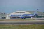 beparouさんが、新田原基地で撮影したナショナル・エアラインズ 757-223の航空フォト(飛行機 写真・画像)