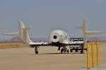 AkilaYさんが、モハーヴェ空港で撮影したヴァージン・ギャラクティックの航空フォト(写真)