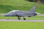 Tomo-Papaさんが、ミリテール・ド・ペイエルヌ飛行場で撮影したフィンランド空軍 BAe Hawk 51の航空フォト(写真)