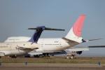 ZONOさんが、ロズウェル・インターナショナル・エア・センターで撮影したアエロセール インク 747-446の航空フォト(写真)
